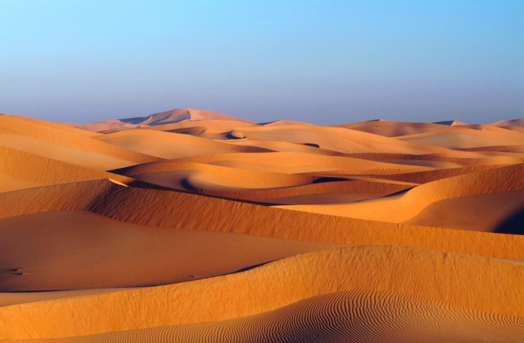 DesertSahara