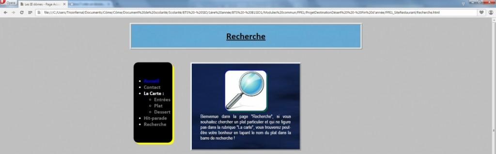 PPE1-ProjetWeb_SiteRestaurant_Recherche
