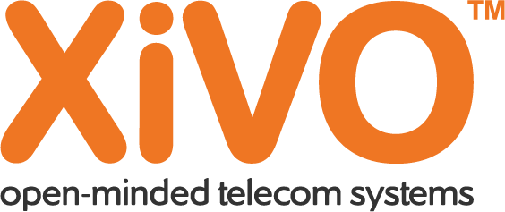 Xivo-Logo