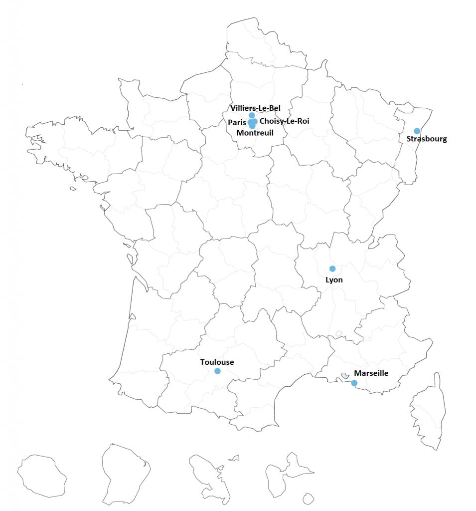 EtablissementsORT-France