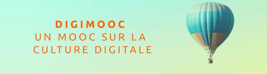 DigiMOOC - Culture Digitale
