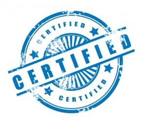 Certification et MOOCS