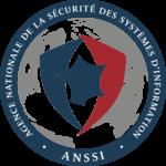 Logo d'ANSSI